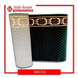 Sedia karpet masjid tebal 14 mm