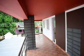 1Lak Booking Amount Only-Well Designed Villa For Sale -Ottapalam town