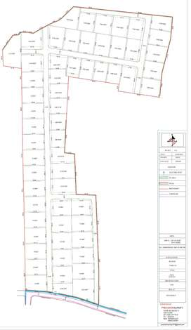 3.5 Acre Land for sale in Meloor (Chalakudy)