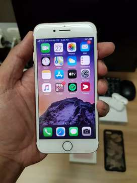 iPhone 7 32GB Rose Gold mulus