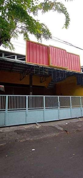 Disewakan Toko / Tempat Usaha 1 Lantai di Kapas Krampung