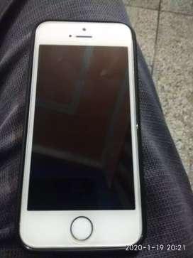 iPhone 5s ok condition