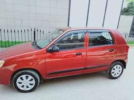 Maruti Suzuki Alto K10 VXi (O), 2010, Petrol