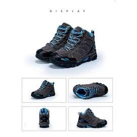 Sepatu Gunung Hiking Snta 610 Boots Hiking/Wanita Semi Waterproof