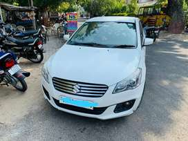 Maruti Suzuki Ciaz S 2019 Diesel Well Maintained