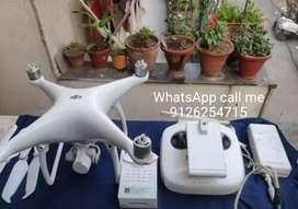 Drone camera fortum 4 Pro