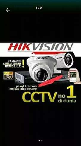 Ahli pasang kamera Cctv di Tigaraksa