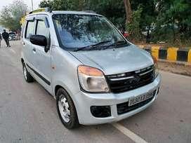 Maruti Suzuki Wagon R LX Minor, 2007, CNG & Hybrids
