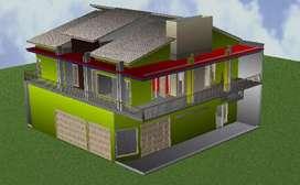 Jasa Pembuatan Rumah Dan Renovasi Rumah