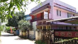 House Rent at Kadappakada, kollam