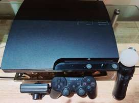 Sony: PS 3  Full console (500gb)
