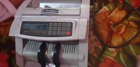 albertsons note counting machine customer care