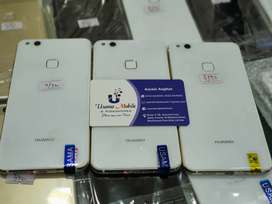 Huawei p10lite available unused new cells 3gb ram 4gb ram all availabl