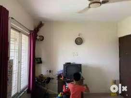 1.5bhk flat 26.5lac Nego. 750sqft Sanjuda Complex Bhekraianagar