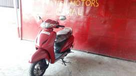Good Condition Honda Activa Dlx with Warranty |  5360 Delhi