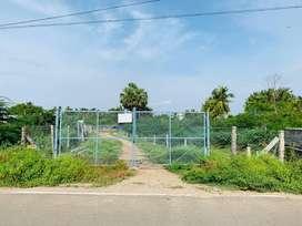 Vacant land Opposite BVB School