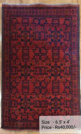Carpets  for sale at very reasonable price