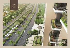 2 BHK Apartment for Sale in Siddharth Vihar, Ghaziabad, Nr Metro