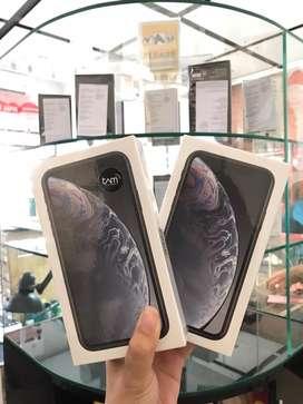 Ready iphone XR 64gb new garansi resmi indonesia (TAM)