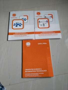 GATE PSU Study materials - CSE & IT