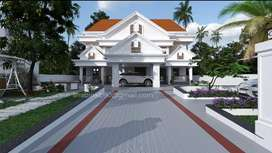 We are Freelancing Architectural Designers & MEP consultants