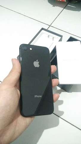 Jual Cepat Iphone 8 64gb pemakaian pribadi
