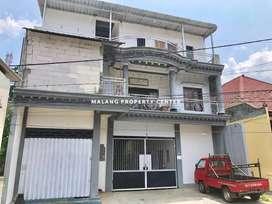 Rumah Kost 25 Kamar Area Tidar