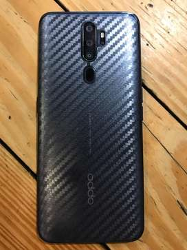 A5 2020 full condition black colour