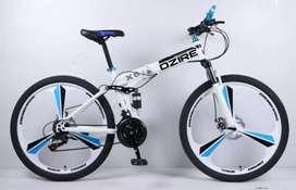 Sara enterprises X6 foldable CYCLE 21 GEAR SHIMANO NEW available