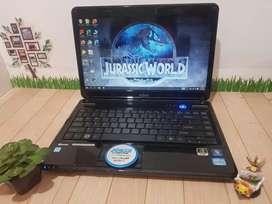 Laptop Fujitsu LH531 Core i5 Nvidia 410M Murah