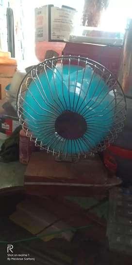 Table fan choto