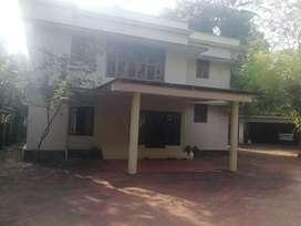 Pottammal 4bhk house