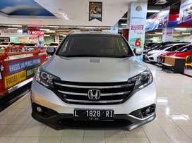 Km.30rb honda CRV 2.4 matic AT silver 2014 pmk 2015 Surabaya Sidoarjo