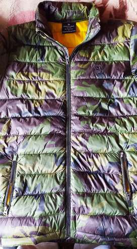 Woodland Active Jacket