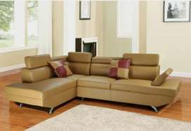 ZA tanveer furniture brand new sofa set sells whole price