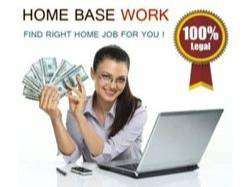 Home base data entry