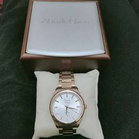 Jam tangan pria Alexandre Christie AC 6838
