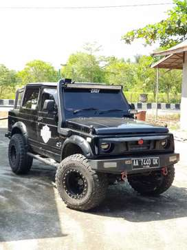 Suzuki jimny katana long 4x4 full Up