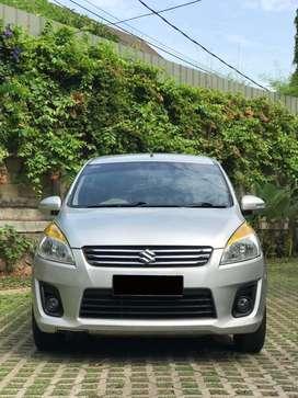 Suzuki Ertiga GL 2014 AT