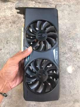 EVGA GTX 970 FTW