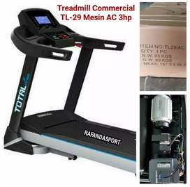 Treadmill Komersil Type TL-29Ac