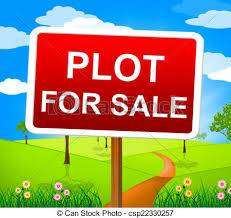Old House sale as a Plot