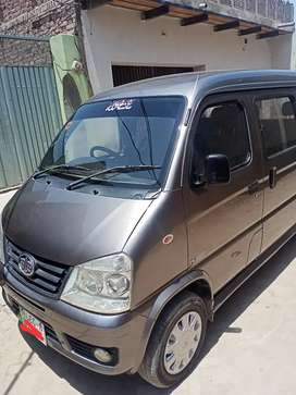 FAW XPV power edition 2019 MODEL FOR SALE