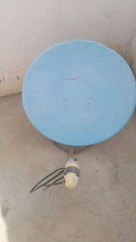 Dish Antenna Plus LNB