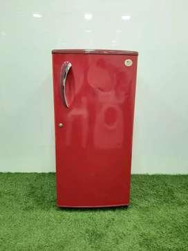 LG  intellocool 190 liters single door refrigerator