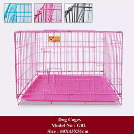 Dog cage at wholesale price
