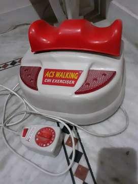 Morning Waker Electronic