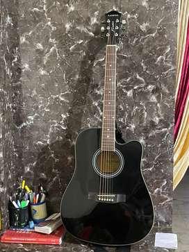 Guitar (kadence )