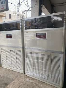 10 hp acson cabinet Ac 4 years warranty