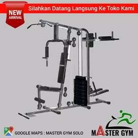 Home Gym 2 Sisi - Kunjungi Toko Kami - Master Gym Store !! MG#9390